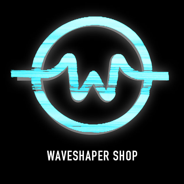 Waveshaper Shopify